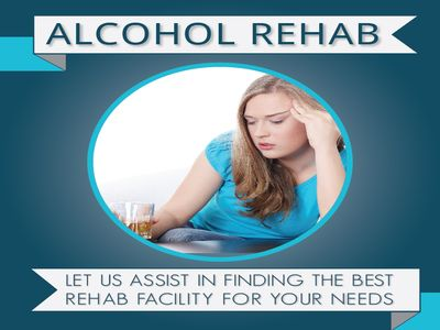 Alcohol Addiction Help Hampshire County