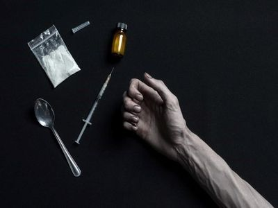 Heroin and Opiate Addiction Rehab